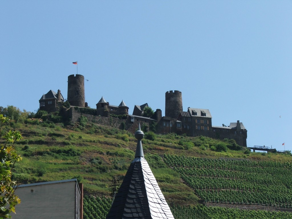 Mosel-Sightseeing