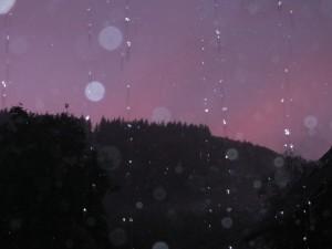 Soulfire Camp 2014 - Bindfädenregen