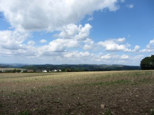 Soulfire Camp 2014 - Landschaft