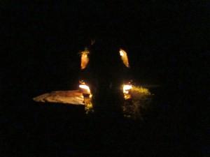 Soulfire Camp 2014 - Nachtwächter